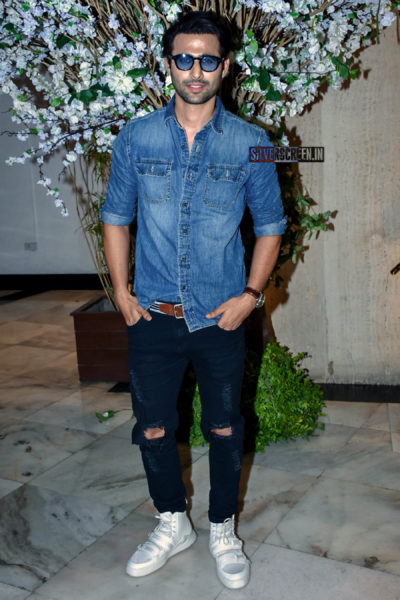 Celebrities At Manish Malhotra Party