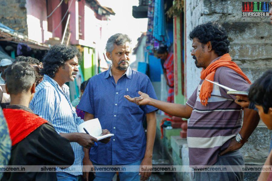 Akka Kuruvi Movie Stills