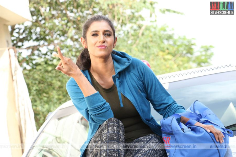 EPCo 302 Movie Stills Starring Kasthuri