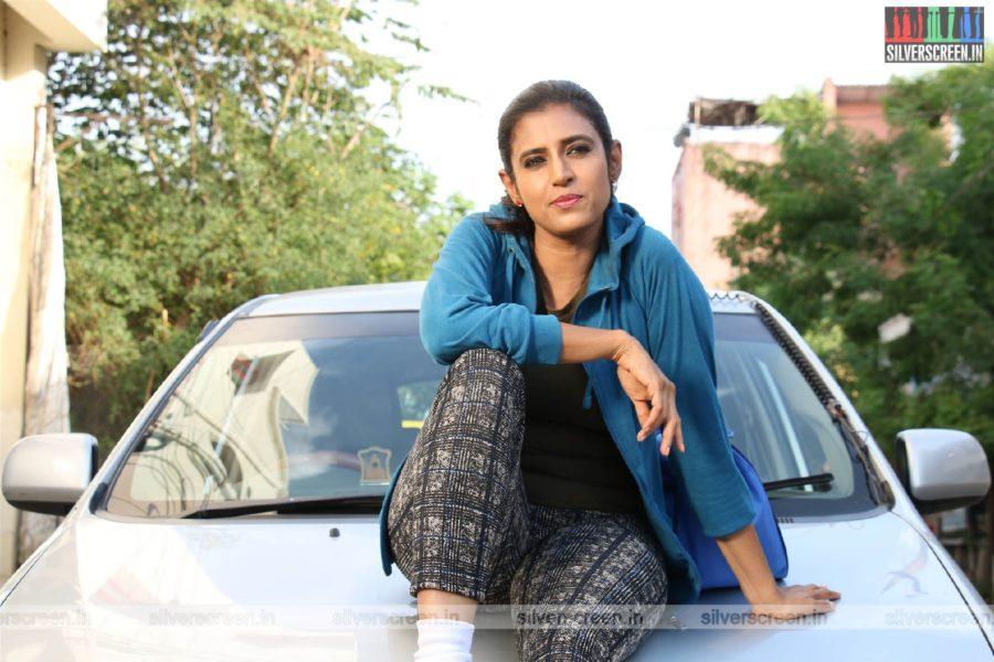 EPCo 302 Movie Stills Starring Kasthuri