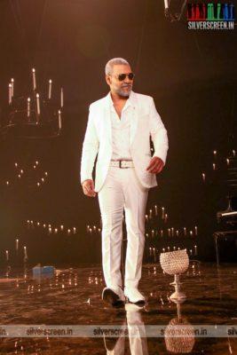 Kanchana 3 Movie Stills Starring Raghava Lawrence