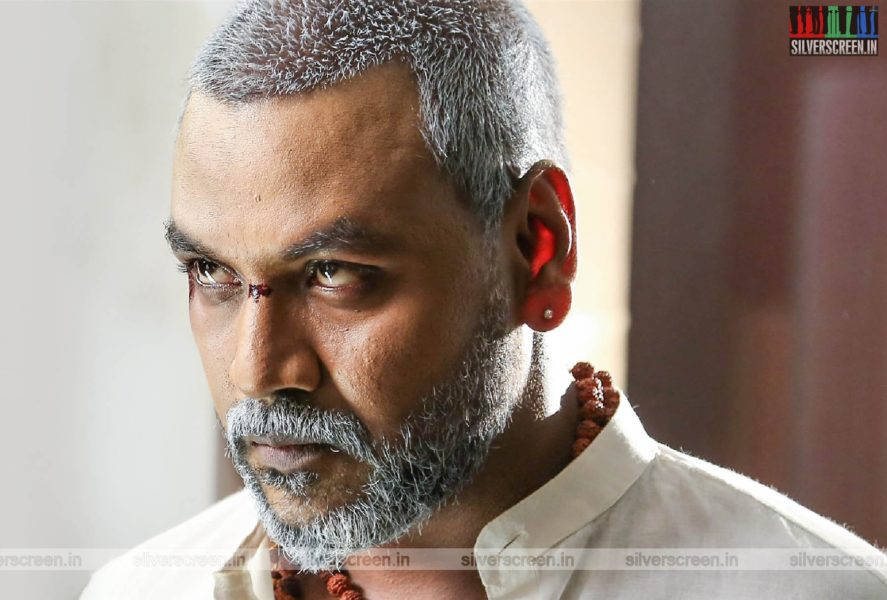 Kanchana 3 Movie Stills Starring Raghava Lawrence