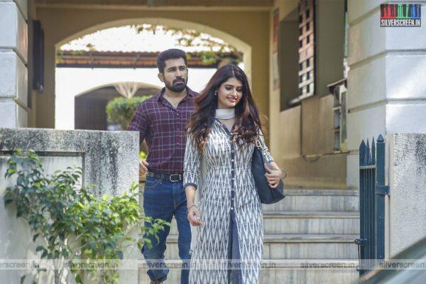 Kolaigaran Movie Stills Starring Vijay Antony
