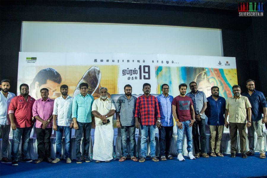 Celebrities At The 'Mehandi Circus' Audio Launch