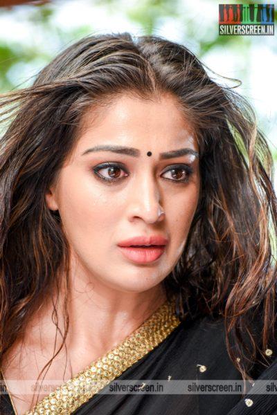 Neeya 2 Movie Stills Starring Raai Laxmi