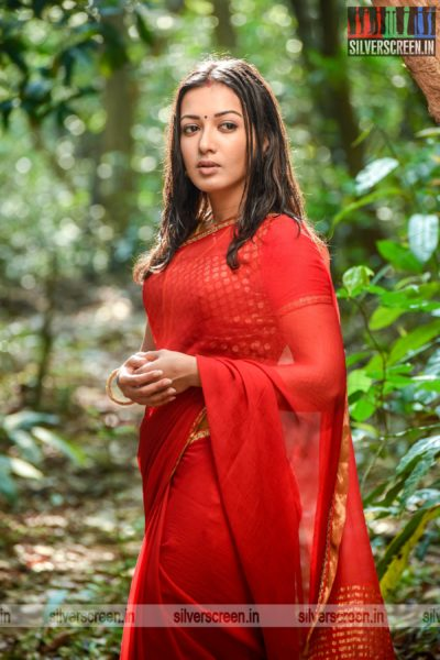 Neeya 2 Movie Stills Starring Catherine Tressa