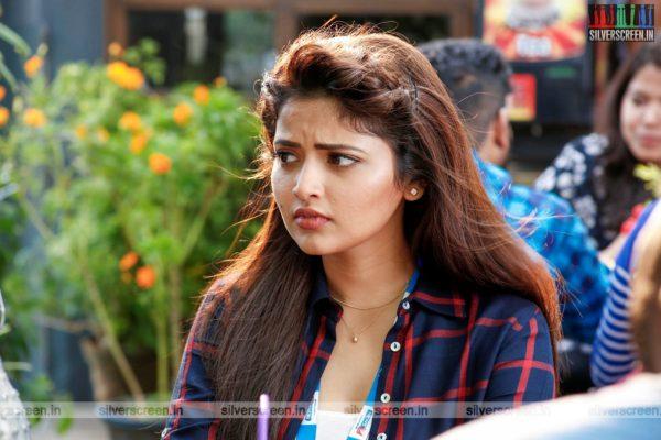 Nenjamundu Nermaiyundu Odu Raja Movie Stills Starring Shirin Kanchwala