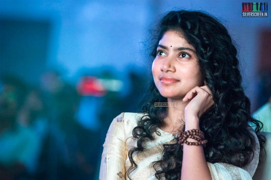 Sai Pallavi At The 'NGK' Audio & Trailer Launch