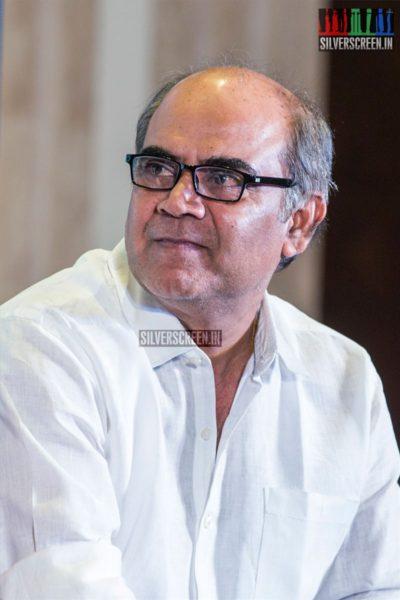 Thalaivasal Vijay At The 'NGK' Audio & Trailer Launch