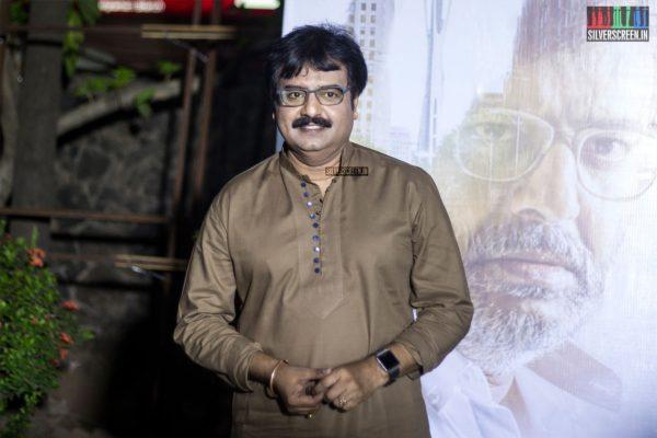 Vivek At The 'Vellai Pookal' Press Meet