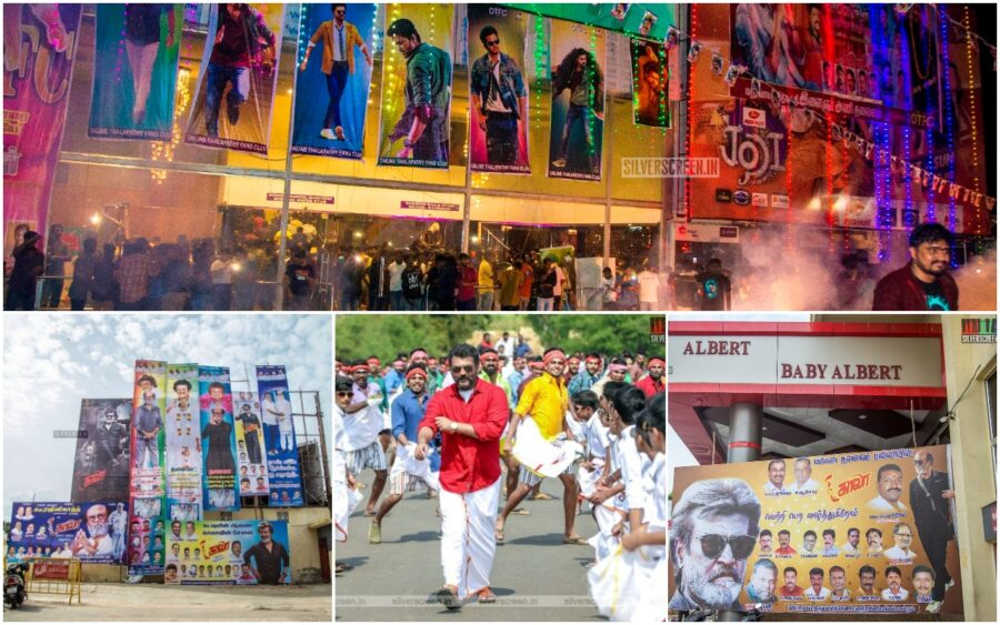 collage of film releases in chennai theatres