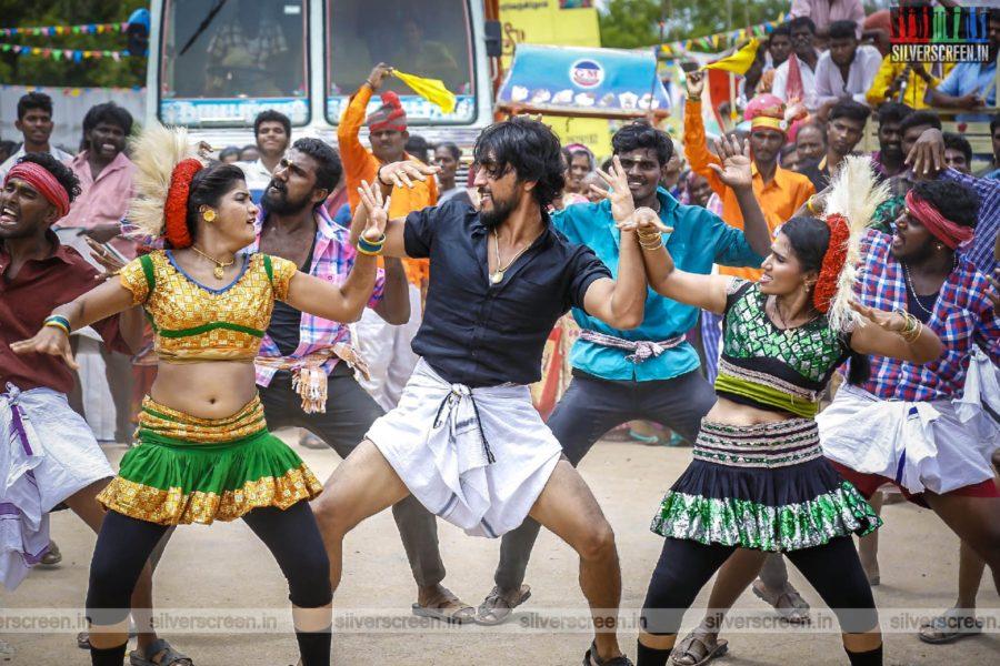 Devarattam Movie Stills Starring Gautham Karthik