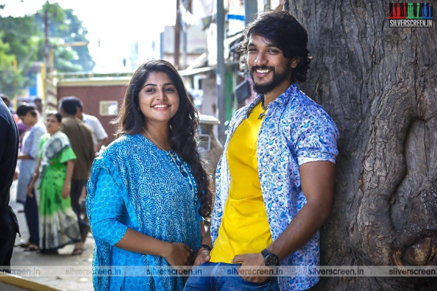 Devarattam Movie Stills Starring Gautham Karthik
