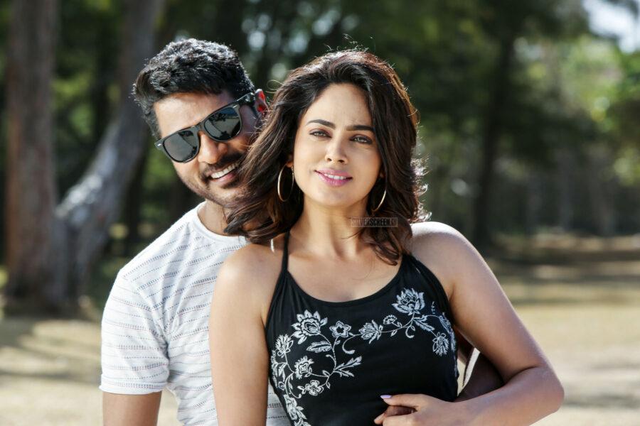 Devi 2 Movie Stills Starring Prabhu Deva, Nandita Swetha