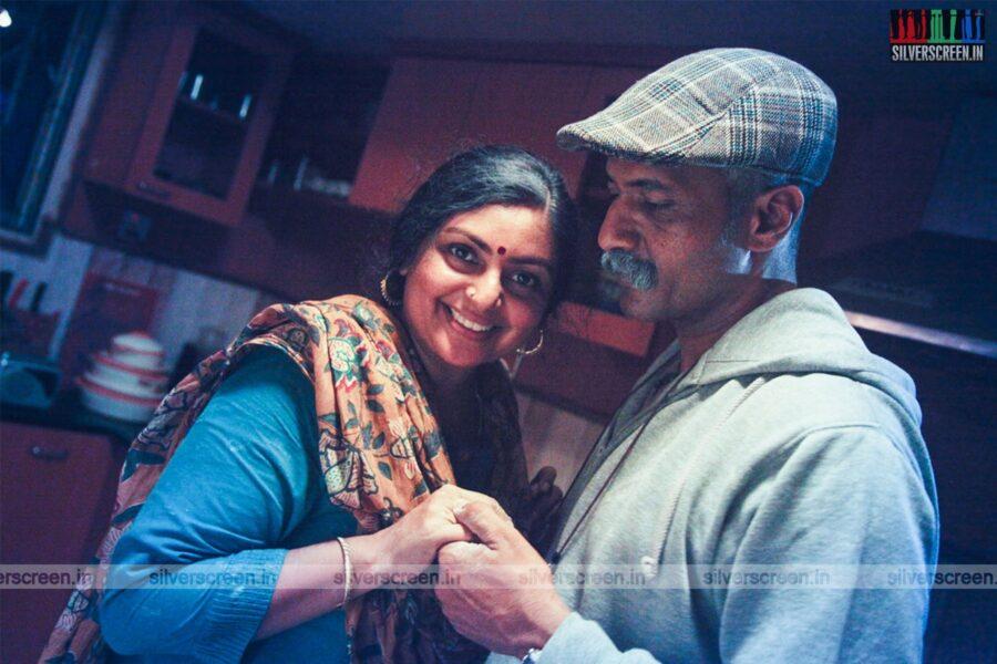 House Owner Movie Stills Starring  Kishore