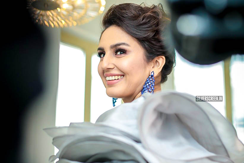 Huma Qureshi Walks The Red Carpet At 72nd Cannes Film Festival 2019