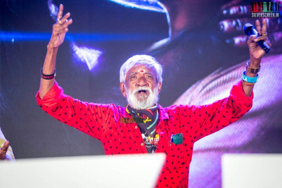 Celebrities At The 'Gorilla' Audio Launch