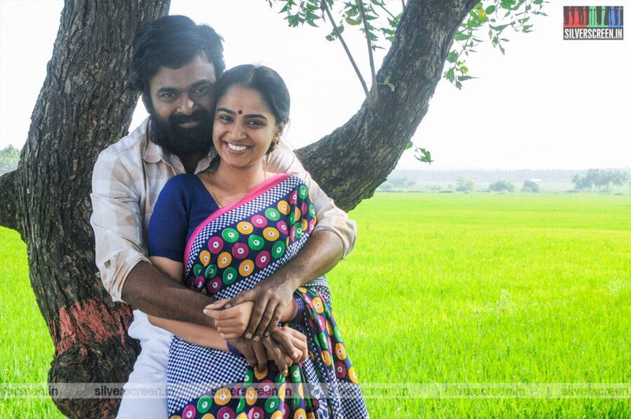 Kallan Movie Stills Starring Karu Pazhaniappan