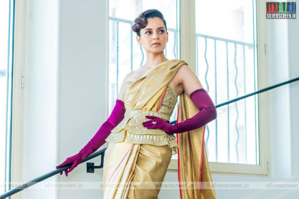 Kangana Ranaut At The 72nd Cannes Film Festival