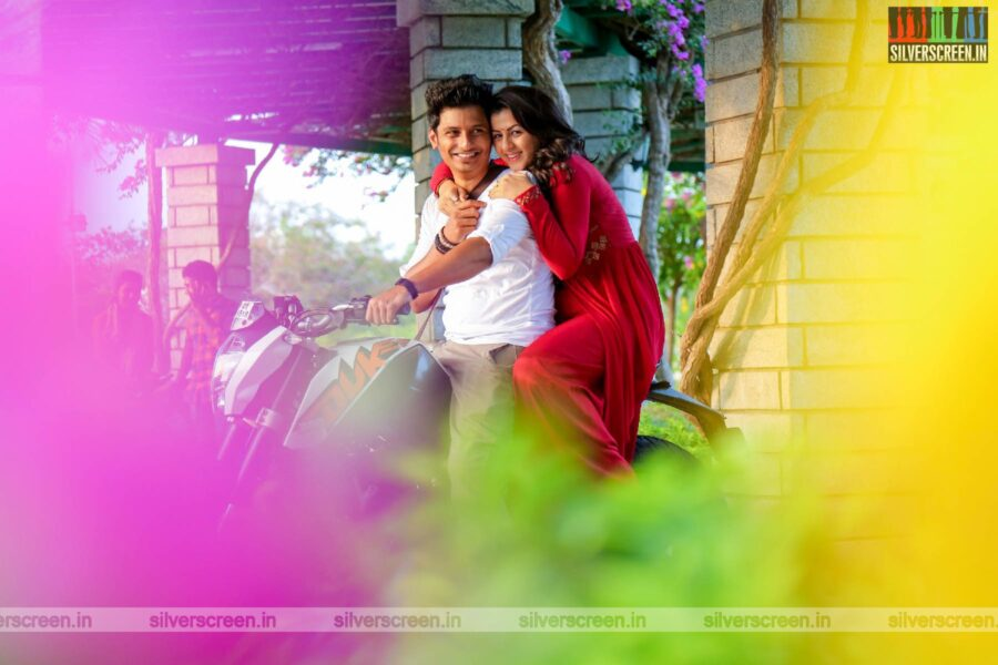 Kee Movie Stills Starring Jiiva, Nikki Galrani