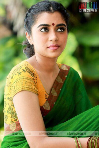 Lovelyn Chandrasekhar Photoshoot Stills