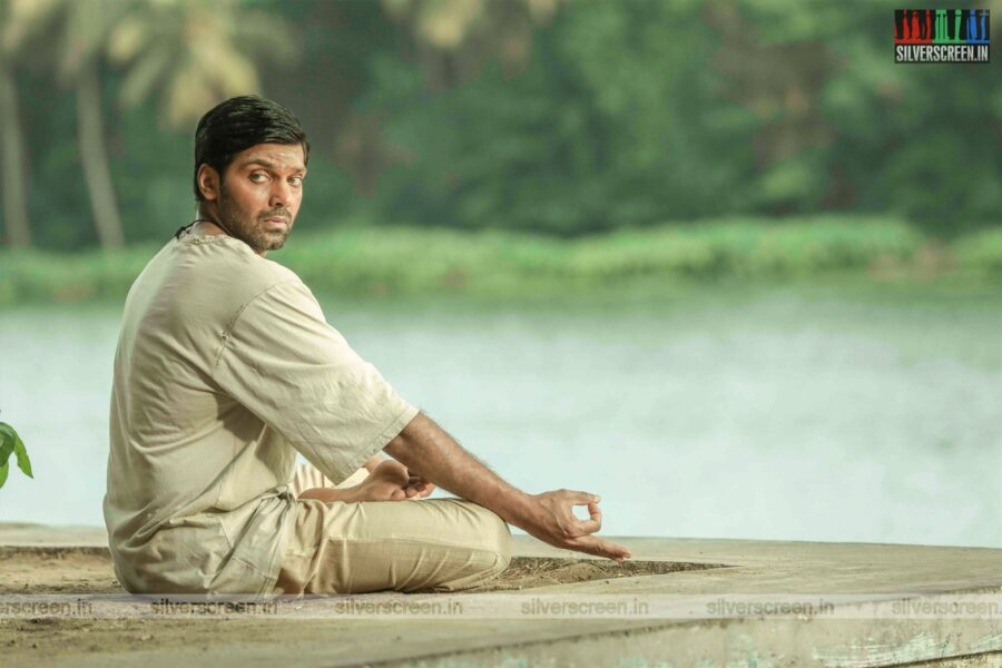 Magamuni Movie Stills Starring Arya