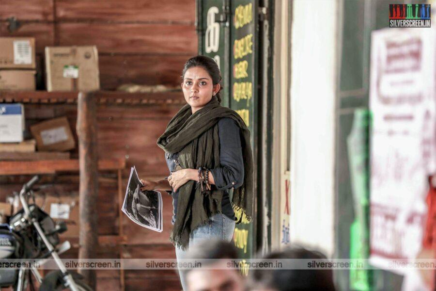 Magamuni Movie Stills Starring Arya