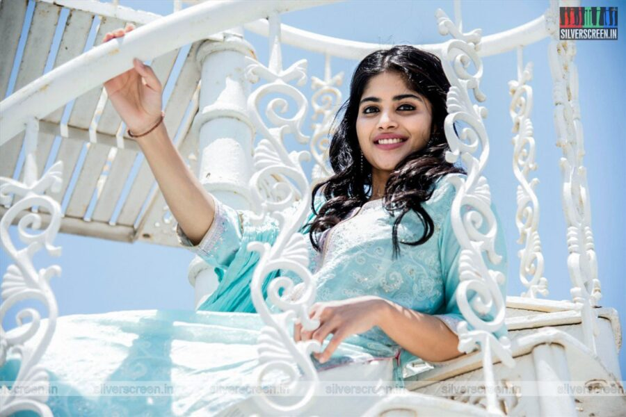 Megha Akash Photoshoot Stills