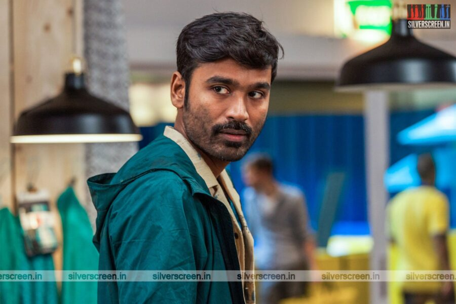 Pakkiri Movie Stills Starring Dhanush