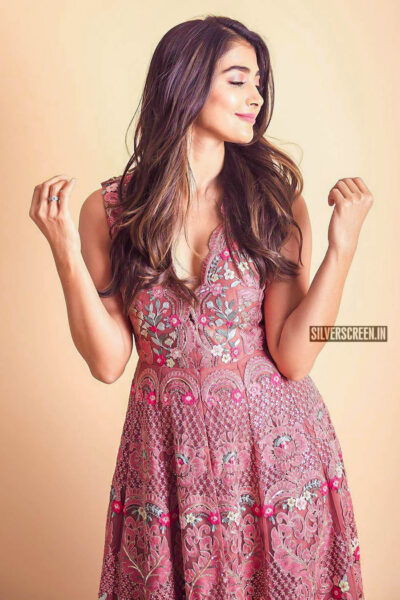 Pooja Hegde Photoshoot Stills