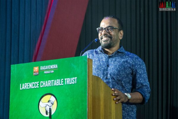 Celebrities At The 'Thaai' Album Launch