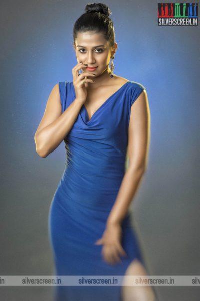 Shilpa Manjunath Photoshoot Stills