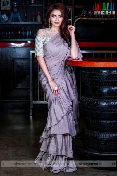 Shirin Kanchwala Photoshoot Stills