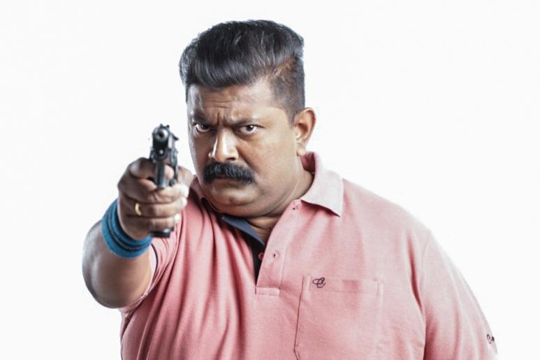 Suttu Pidikka Utharavu Movie Stills Starring Mysskin