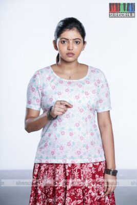 Suttu Pidikka Utharavu Movie Stills Starring Athulya Ravi