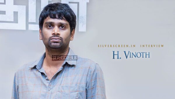 H Vinoth at Theeran Adhigaaram Ondru Success Meet