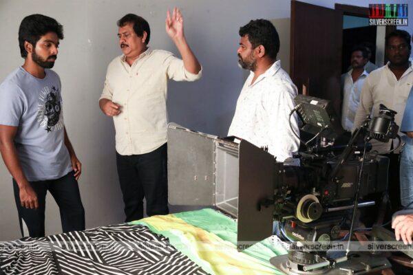 Aayiram Jenmangal Movie Stills Starring GV Prakash Kumar