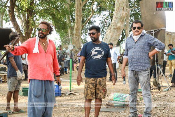 Aayiram Jenmangal Movie Stills
