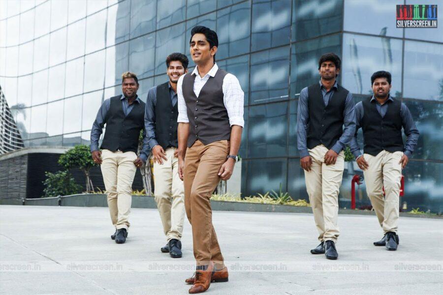 Aruvam Movie Stills Starring Siddharth