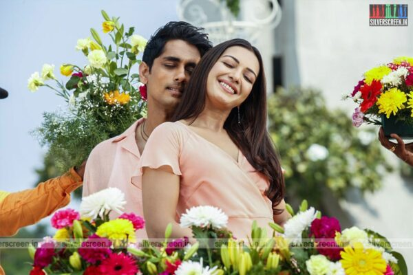 Aruvam Movie Stills Starring Siddharth, Catherine Tresa