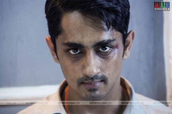 Aruvam Movie Stills Starring Siddharth