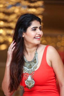 Ashima Narwal Promotes 'Killer'