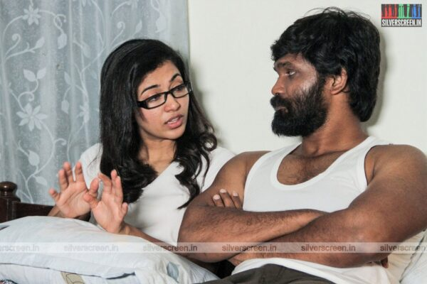 Igloo Movie Stills Starring Anju Kurian