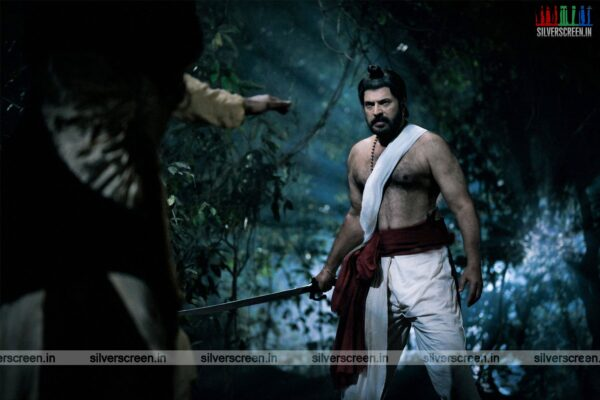 Mamangam Movie Stills Starring Mammotty