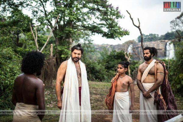Mamangam Movie Stills