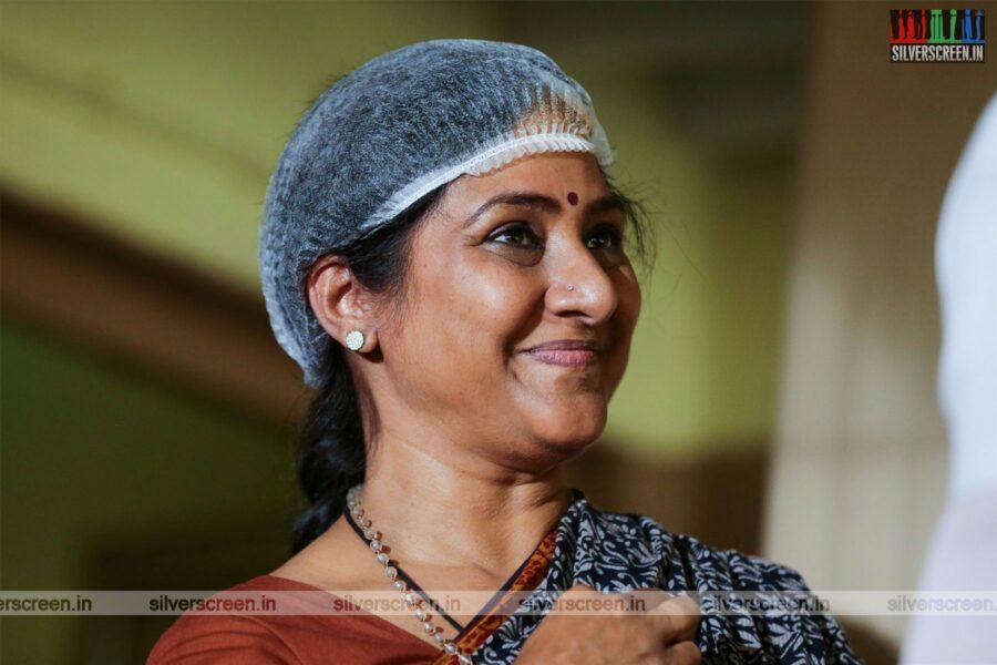 Market Raja MBBS Movie Stills Starring Rohini
