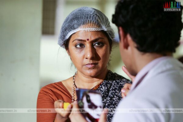 Market Raja MBBS Movie Stills Starring Rohini