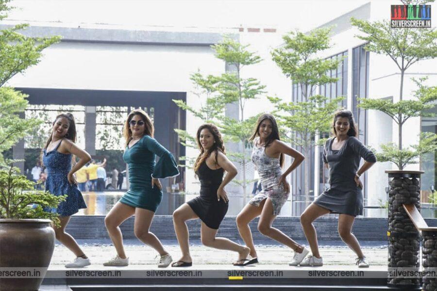 Market Raja MBBS Movie Stills Starring Nikesha Patel