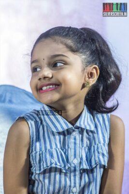 Celebrities At The 'Suttu Pidikka Utharavu' Press Meet