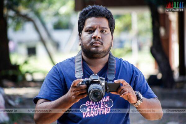 Nenjamundu Nermaiyundu Odu Raja Movie Stills Starring RJ Vigneshkanth